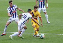 Puig Akan Dilepas, Fans Barcelona Pertanyakan Janji Koeman