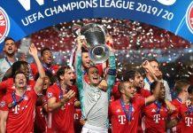 Andai Gotze Kembali ke Munchen, Manuel Neuer Janjikan Trofi Liga Champions