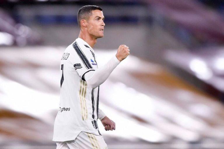 Cetak Dua Gol, Ronaldo Kembali Catatkan Rekor Baru di Eropa