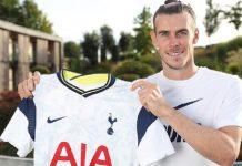 Datang ke Tottenham, Bale Berharap Bisa Torehkan Banyak Trofi Seperti di Madrid