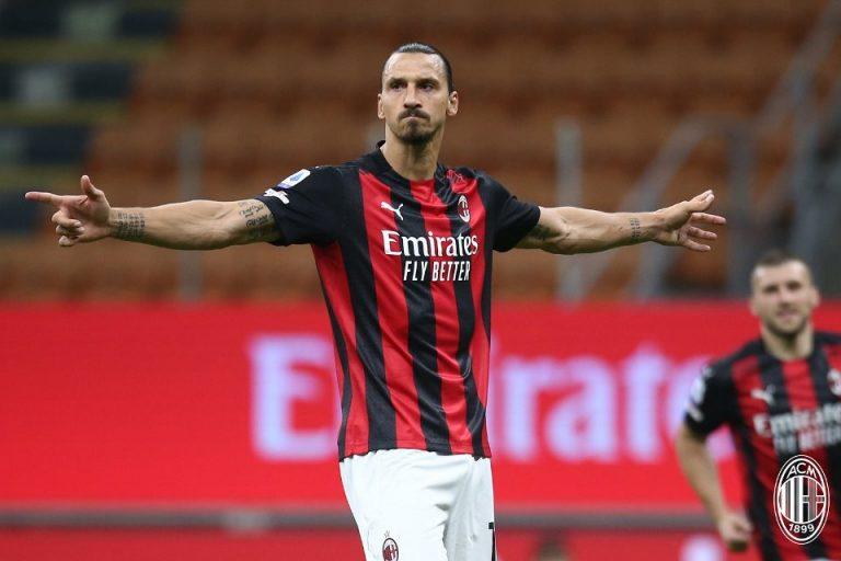 Miliki Sosok Pemain Tua, Jadi Kunci Kebangkitan AC Milan