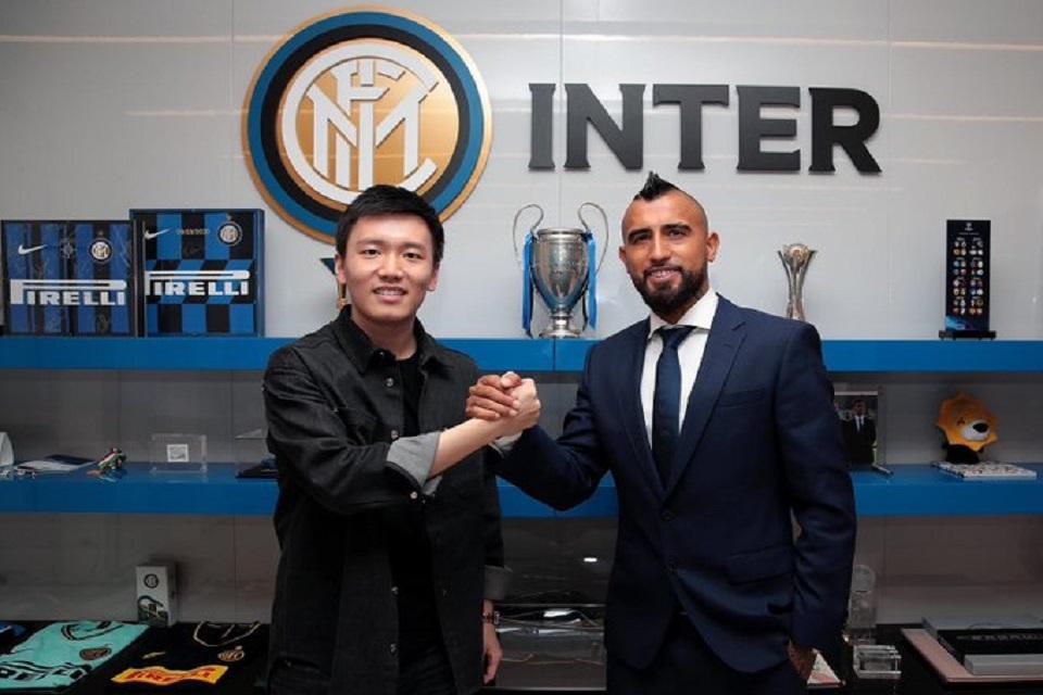Gaet Vidal, Inter Wajib Waspadai Kontroversi Yang Sering Dibuatnya