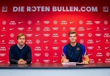 Setelah Tottenham, Kini Giliran RB Leipzig Yang Tikung MU