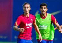 Griezmann: Barcelona Siap Memenangi Semua Trofi Musim Ini