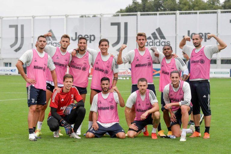 Ramsey Sebut Juventus Musim Ini Lebih Menyenangkan