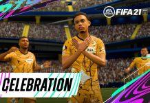 EA Sports Bakal Rilis Berbagai Selebrasi Baru di FIFA 21