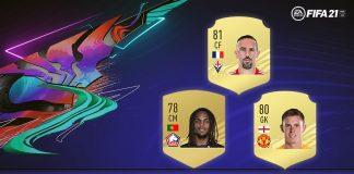 Jajaran Pemain Murah dan Berkualitas di FIFA 21