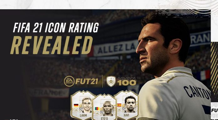 Daftar Pemain Legendaris Beserta Ratingnya di FIFA 21