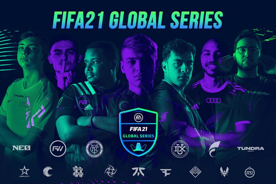 EA Sports Luncurkan Turnamen Pertama untuk FIFA 21