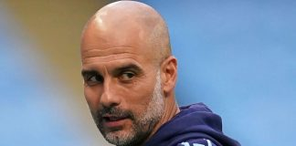 Guardiola; Saya Harus Berusaha Dapat Kontrak Baru di City
