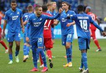 Tinggal Klub Promosi Ini Yang Belum Terkalahkan Di Bundesliga Jerman