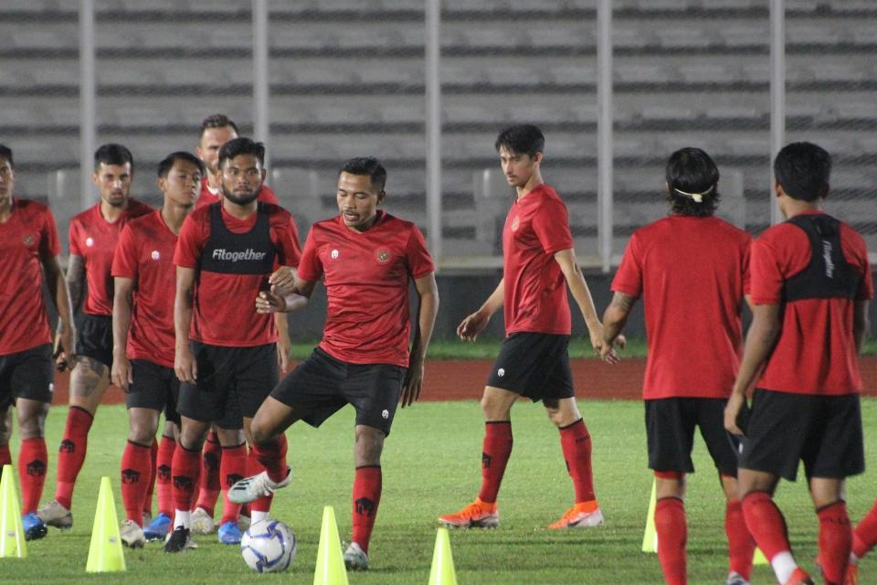 Indonesia Rangking Ke-5 Di Asia Tenggara Dalam Daftar FIFA