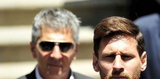 Barcelona: Pintu Negosiasi Tertutup Untuk Klub Manapun Yang Ingin Memboyong Messi