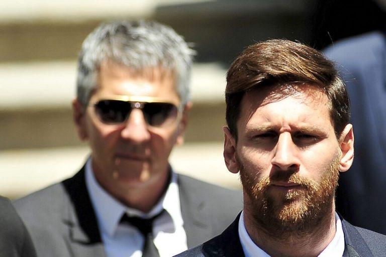 Magath: Faktanya Pep Guardiola Memang Butuh Messi Tuk Memenangkan Liga Champions