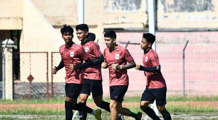 Jelang Arungi Lanjutan Liga 1, PSIS Semarang Libur Latihan