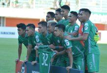 Jelang Dilanjutkan Liga 1 2020, PSS Sleman Berhasil Pertahankan Semua Pemainnya