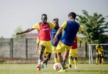 Jelang Liga 1, Eksekusi Bola Mati Pemain Persebaya Mulai Mematikan