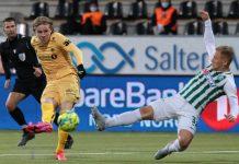 Jens Petter Hauga Selangkah Lagi Berseragam AC Milan