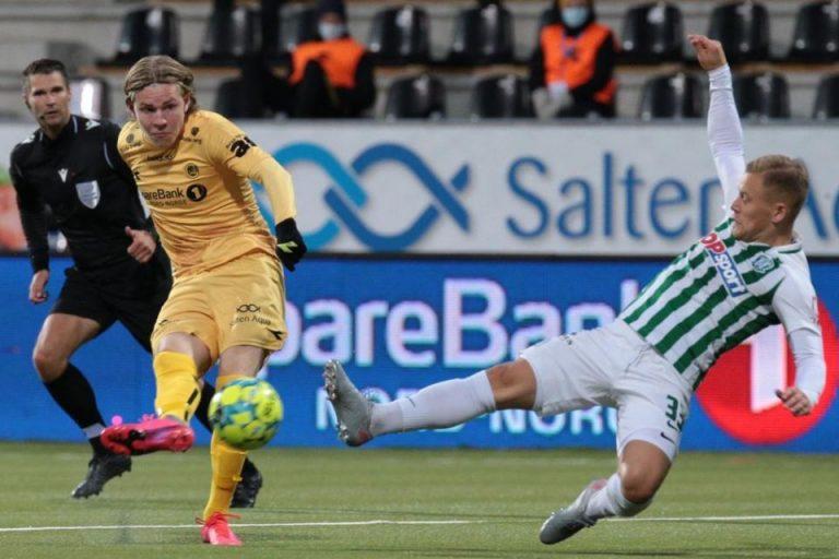 Jens Peter Hauga Selangkah Lagi Berseragam AC Milan