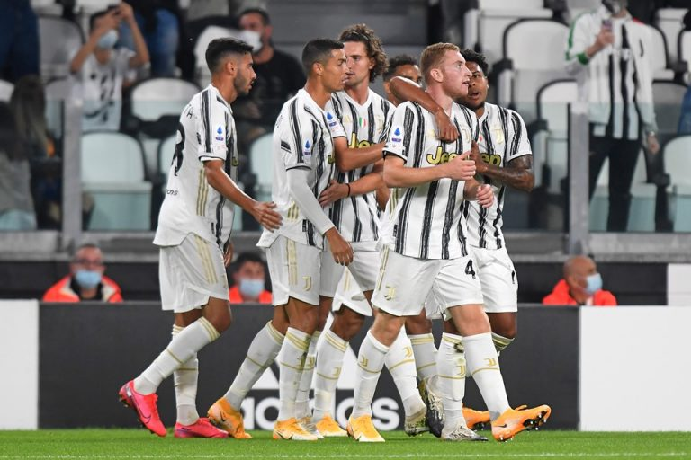 Pelatih Timnas Italia Anggap Juventus Belum Pasti Scudetto Musim Ini