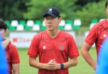Kebobolan Di Menit Akhir, Shin Tae-Yong Pemain Kurang Fokus