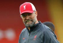 Klopp Nyatanya tak Tertarik dengan Rekor Kandang Liverpool