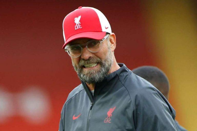 Liverpool Dianggap Ceroboh, Klopp Balas Komentar Pedas Roy Keane