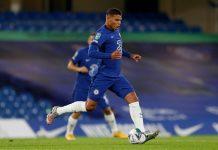 Laga Debut Thiago Silva Bikin Blunder, Chelsea Kebobolan Tiga Gol