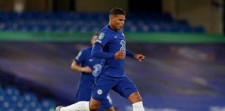 Tak Bisa Bahasa Inggris, Bagaimana Nasib Thiago Silva di Chelsea?