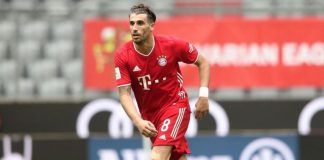 Lepas Javi Martinez Ke Athletic Bilbao, Bayern Beri Salam Perpisahan