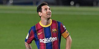 Sergi Roberto Bongkar Masa Depan Messi di Barcelona
