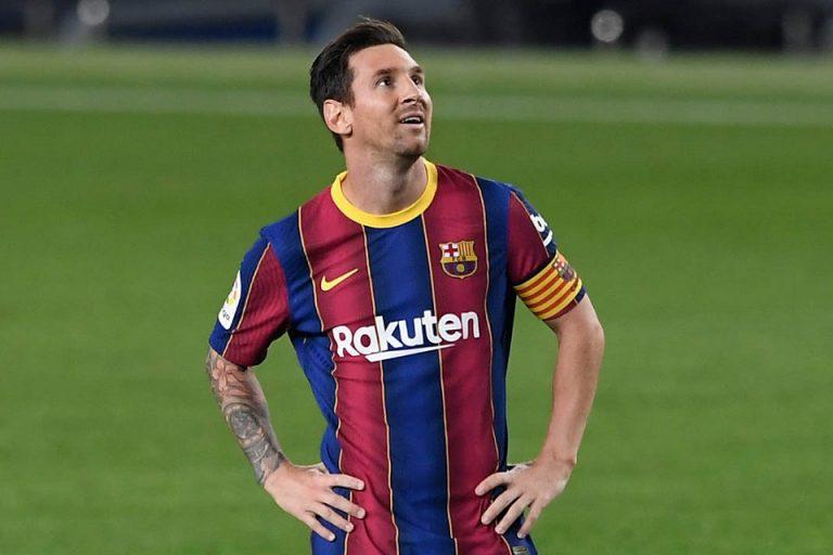 Melihat Kemungkinan Messi Berlabuh ke Inter Milan