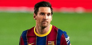 Bikin Gaduh di Awal Musim, Messi Ucapkan Maaf