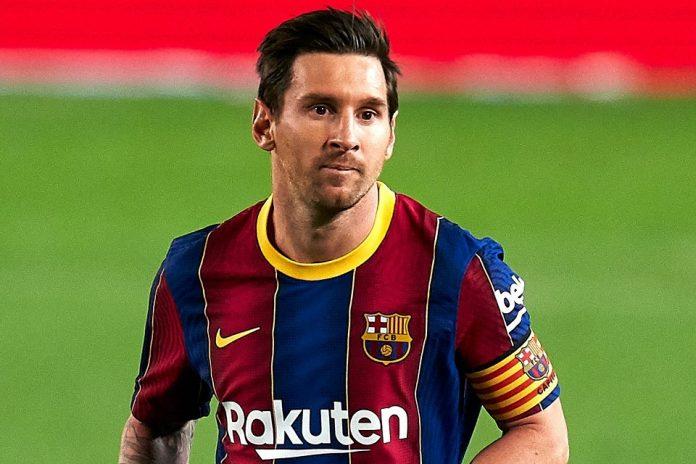 Di Awal Karirnya, Messi Pernah Ingin Pindah Ke Chelsea