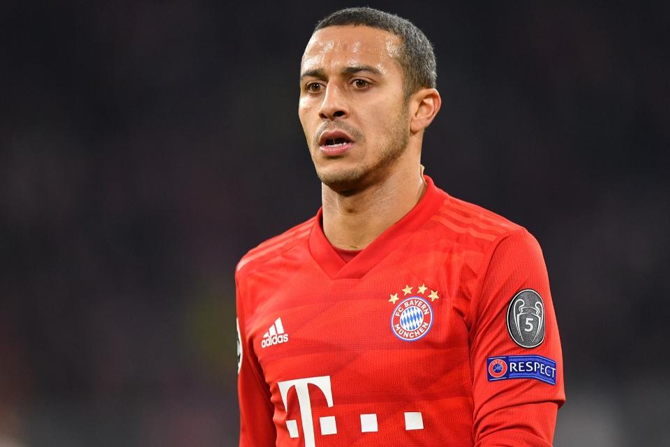 Liverpool Berencana Bergerak Dekati Thiago Jelang Bursa Transfer Berakhir