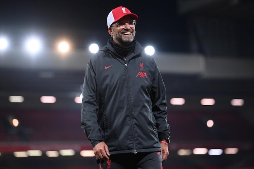 Liverpool Gagal Puncaki Klasemen, Klopp; Bodo Amat!