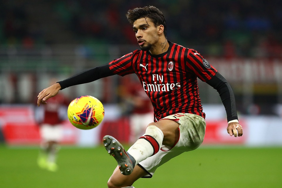 Rumor Transfer: Olympique Lyon Berencana Datangkan Gelandang AC Milan