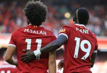 Dua Pemain Bintang Liverpool Ini Belum Cukup Tuk Gantikan Messi Di Barcelona