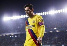 Messi ke Man City, Ini Komentar dari Pep Guardiola!