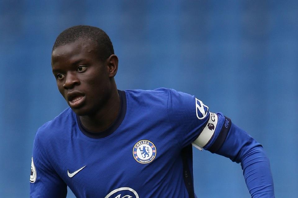 Mantan Pelatih Leicester Sebut Kante Cocok Untuk Inter Milan dan Juga Serie A
