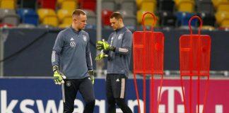 Manuel Neuer Jauh Lebih Istimewa Ketimbang Marc Ter Stegen