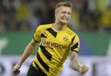 Marco Reus Senang Bursa Transfer Segera Tutup, Kok Bisa