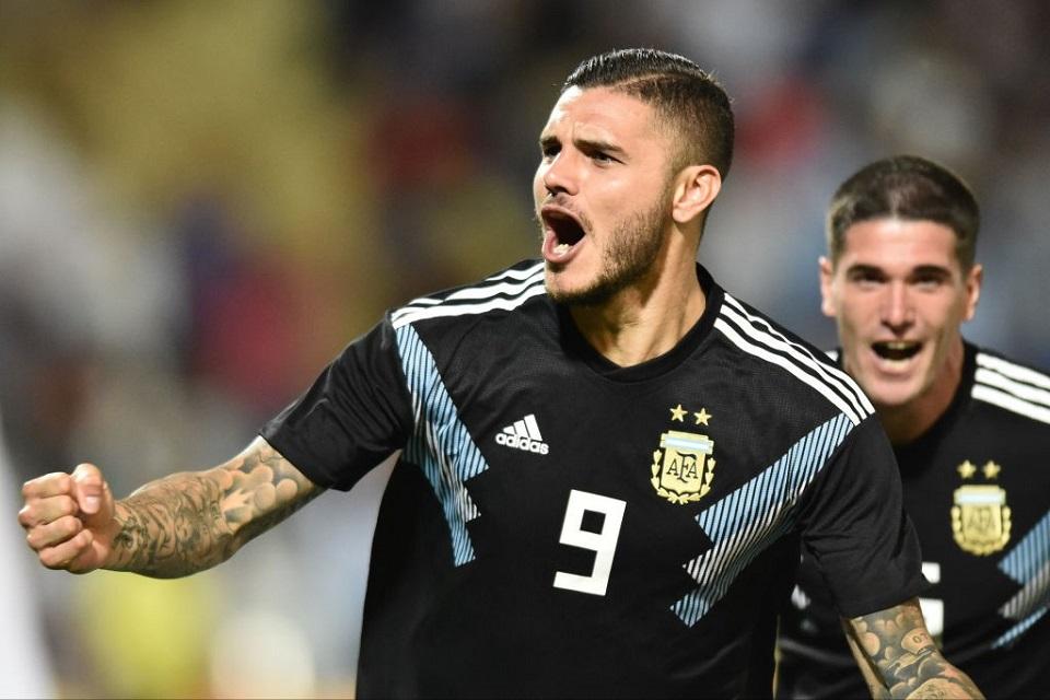 Meski Tampil Impresif Bersama PSG, Icardi Tak Dipanggil Timnas Argentina, Kenapa?