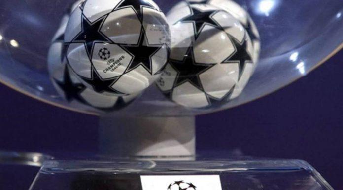 Menilik Potensi Grup Neraka Di Drawing Fase Grup Liga Champions 202021