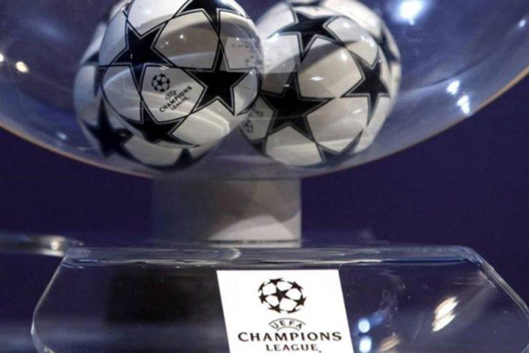 Menilik Potensi Grup Neraka Di Drawing Fase Grup Liga Champions 2020/21
