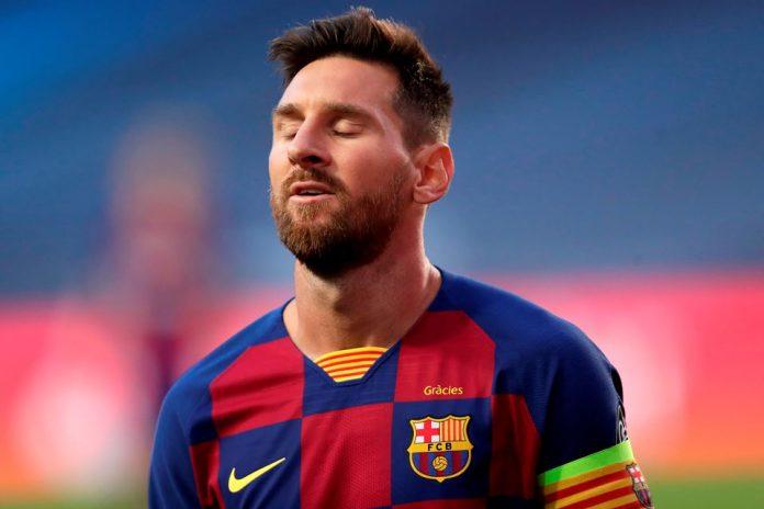 Sumber Internal Sebut Skuat City Tak Bicarakan Messi, Kode Lain?