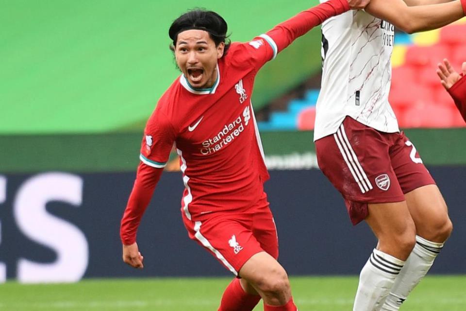 Minamino Belum di Level Mo Salah, Liverpool Wajib Beli Pemain Baru!