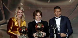 Kualitas Luka Modric Disetarakan dengan Dua Gelandang Terbaik Barcelona
