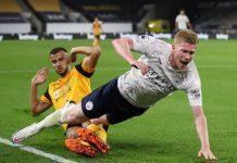 Musim Baru, KDB Ingin City Kembali Bertarung dengan Liverpool
