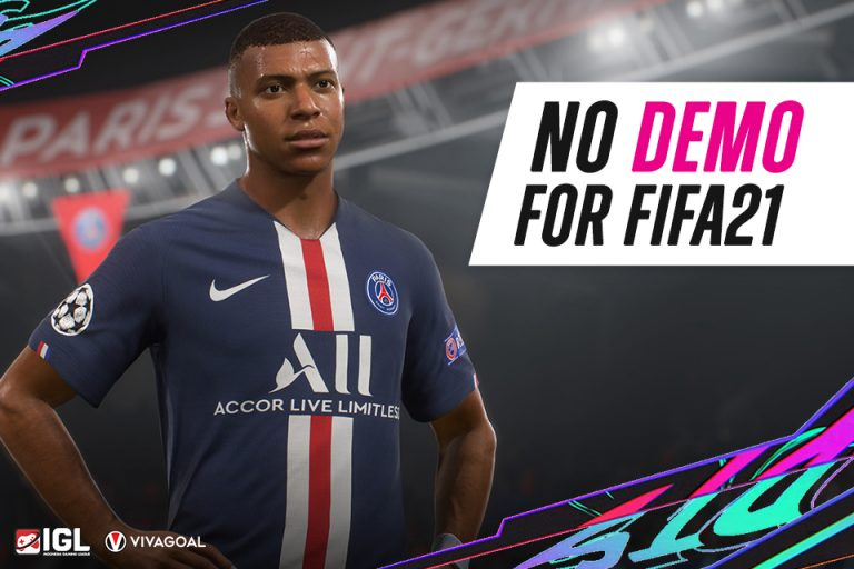 EA Sports Tak Bakal Rilis Demo untuk FIFA 21, Kenapa?